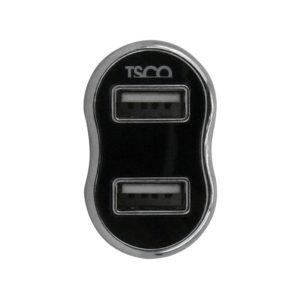 CAR CHARGER TCG 4
